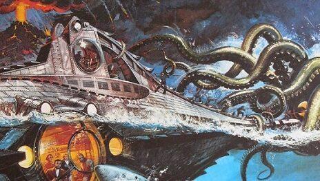 film 20 mila leghe sotto i mari