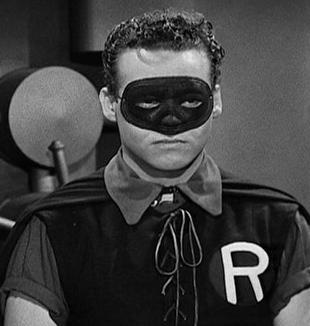 Ci ha lasciato Johnny Duncan, il Robin della serie televisiva datata 1949