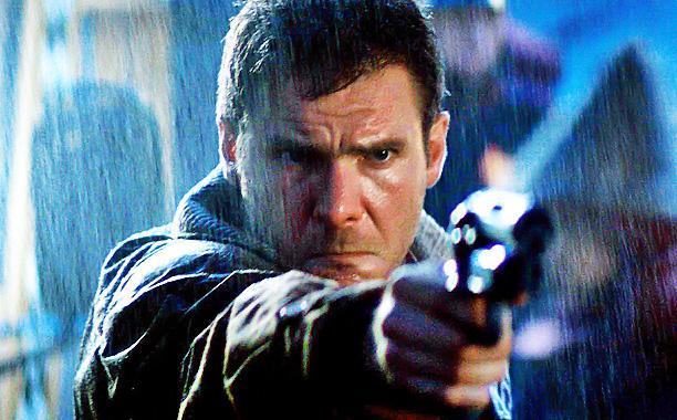 Blade Runner sequel