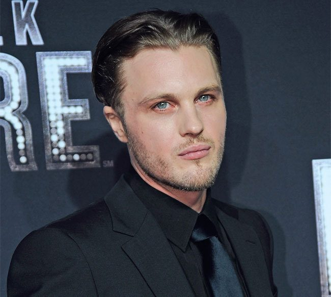 Con Scarlett Johansson nel cast di Ghost in the Shell anche Michael Pitt
