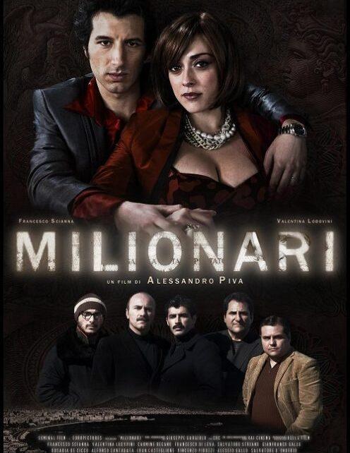 milionari trailer