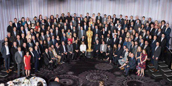 Oscar 2016 foto candidati