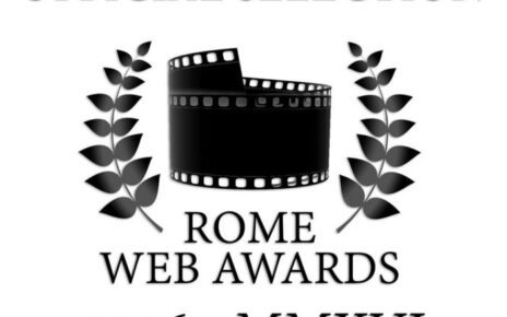Rome Web Awards 2016