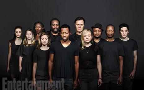 The Walking Dead 6 EW