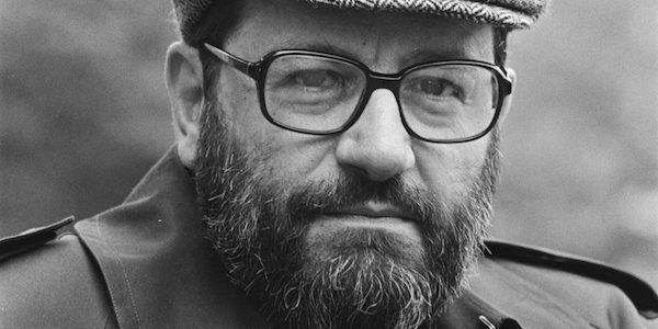 Umberto Eco morto