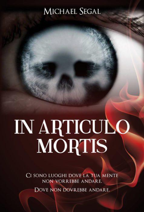 Matrimonio In Articulo Mortis : Michael segal presenta in articulo mortis il nuovo film