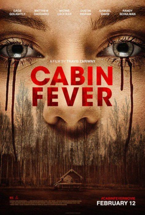 Cabin Fever (remake)