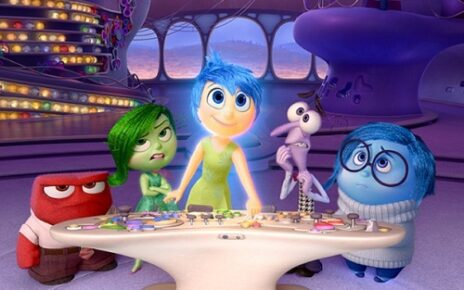 inside-out annie awards