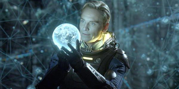 Prometheus sequel