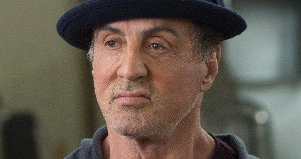 Rocky Balboa Creed