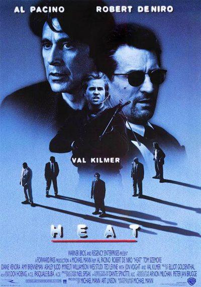 In arrivo il prequel di Heat - La sfida diretto sempre da Michael Mann