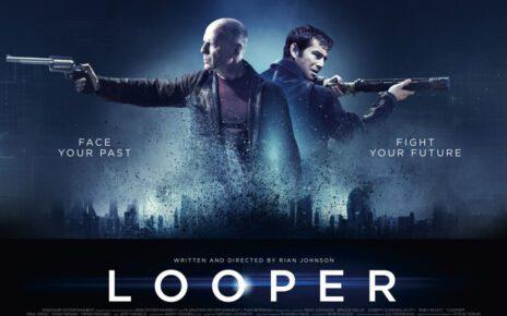 Looper recensione
