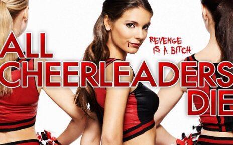 All Cheerleaders Die recensione
