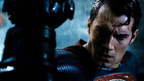 Batman v Superman: Dawn of Justice (Entertainment Weekly)