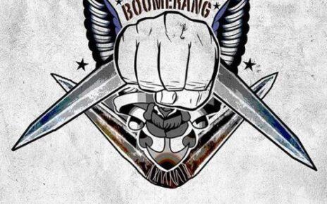 Suicide Squad (tatoo)
