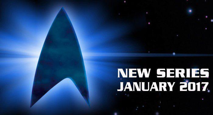 Star Trek Serie tv