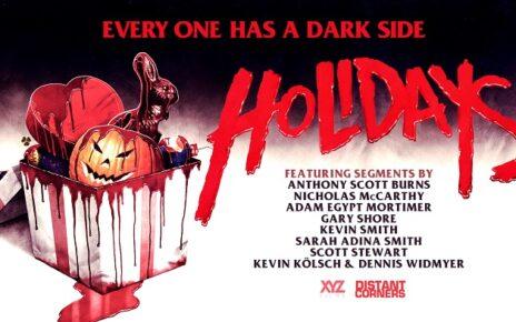 Holidays film