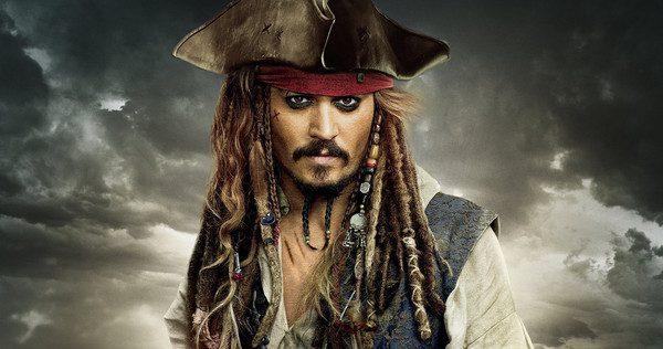 Jack Sparrow (Pirati dei Caraibi)