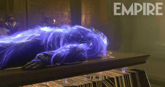 X-Men: Apocalisse (Apocalisse)