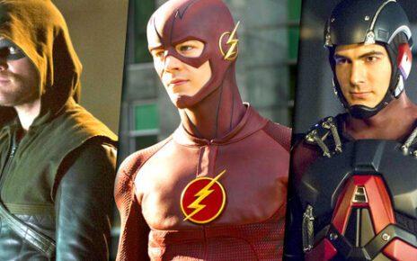 The CW (Serie tc DC Comics)