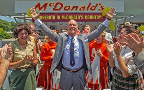 The Founder (McDonald's)