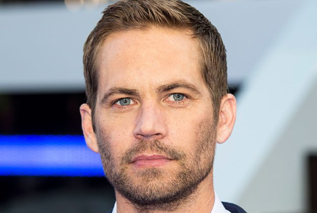 paul walker risarcimento