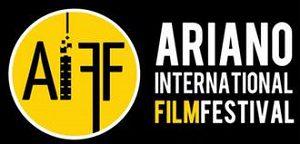 Ariano Festival Logo