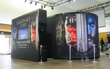 Warcraft comicon napoli