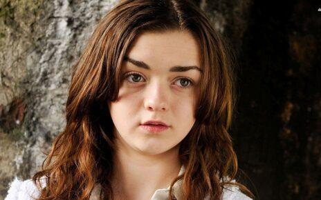 Maisie Williams foto