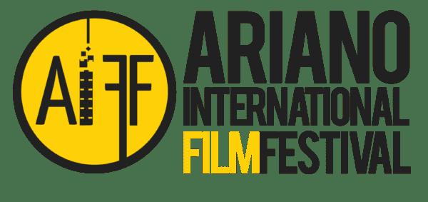 ariano international film festival logo