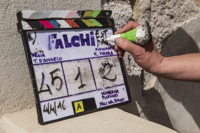 Falchi film