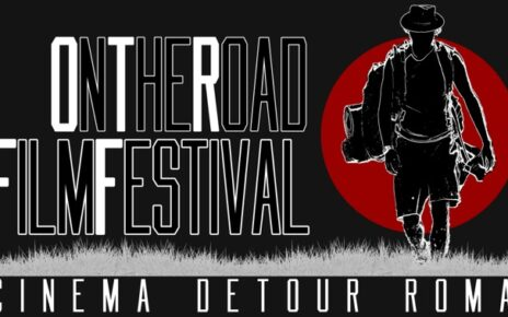 Siamo Media Partner dell'On the Road Film Festival di Roma - Dal 29 settembre al 2 ottobre masterclass con Artur Aristakisyan