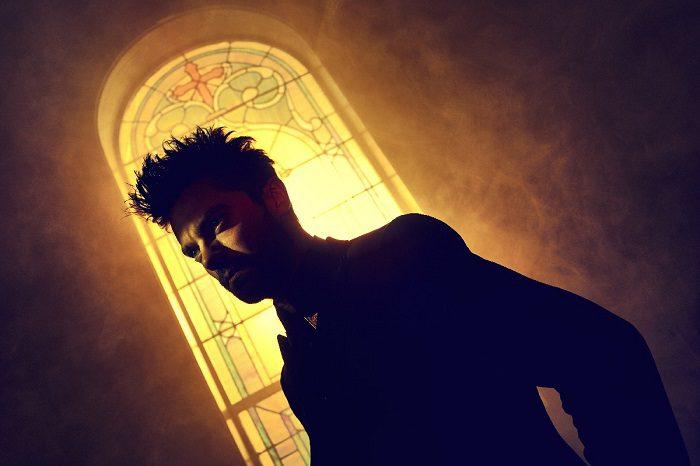 preacher foto