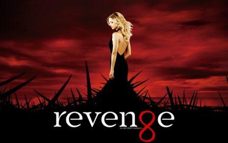 revenge serie tv