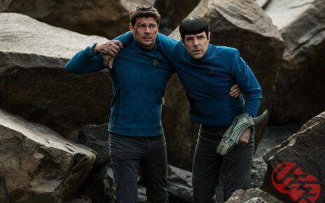 star trek beyond foto