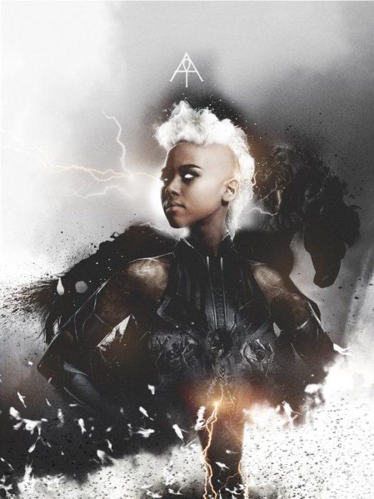 X-Men: Apocalisse (Tempesta)