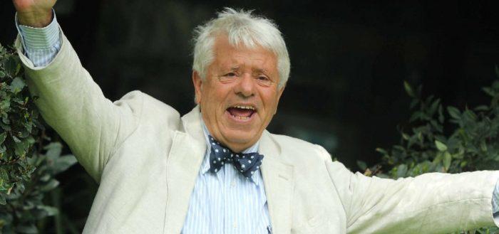 Lino Toffolo morto