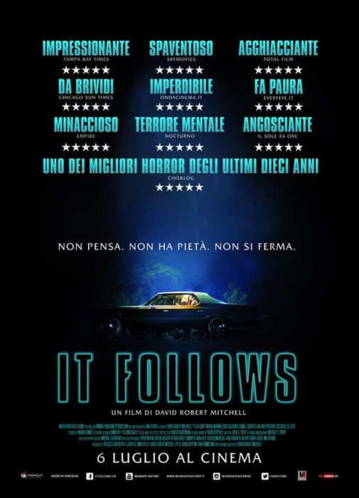 it follows poster ita