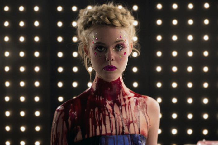 the neon demon foto