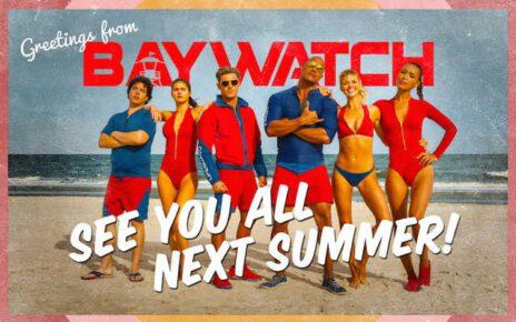 baywatch foto
