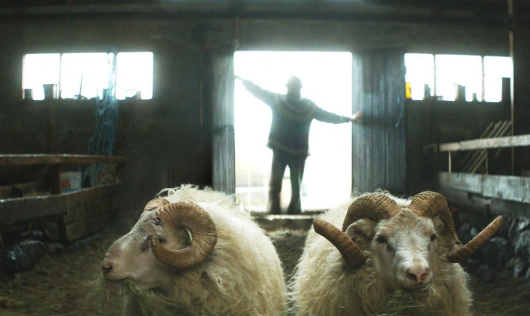 rams nordic film fest