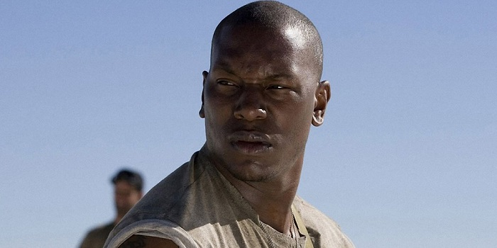 tyrese gibson transformers