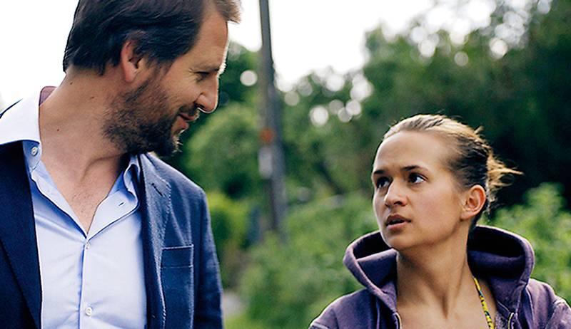 underdog nordic film fest