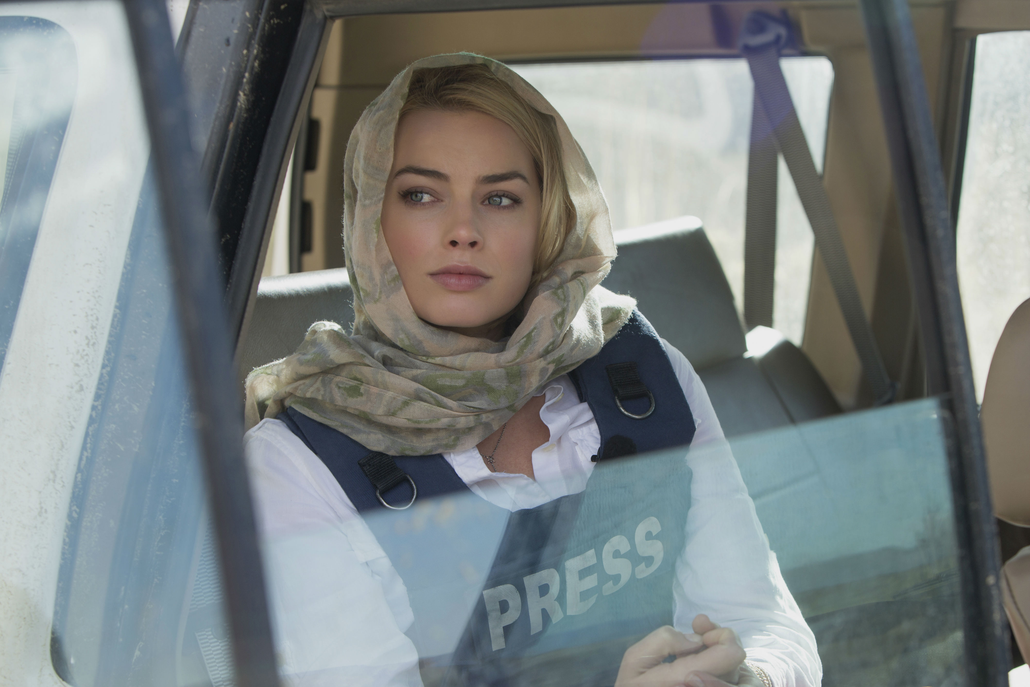 whisky tango foxtrot recensione