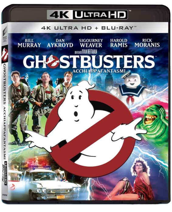 ghostbusters I YHD