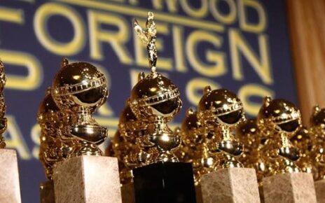 golden globes foto