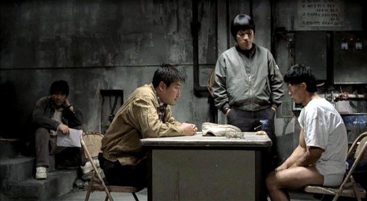 Il Cinema Invisibile - Memories of Murder, di Bong Joon-ho