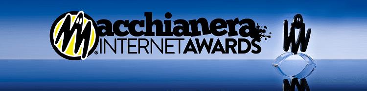 macchianera internet awards logo