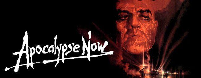 apocalypse now banner