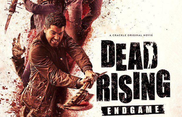 Zombie e cospirazioni nel primo trailer di Dead Rising: Endgame